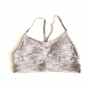 Lululemon Power Y Sports Bra